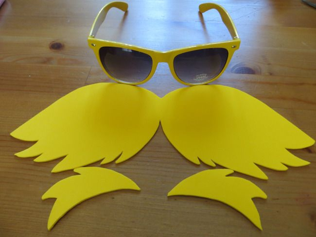 Diy lorax costume pinterest lorax costume lorax and costumes how to make a lorax costume quick and easy solutioingenieria Choice Image