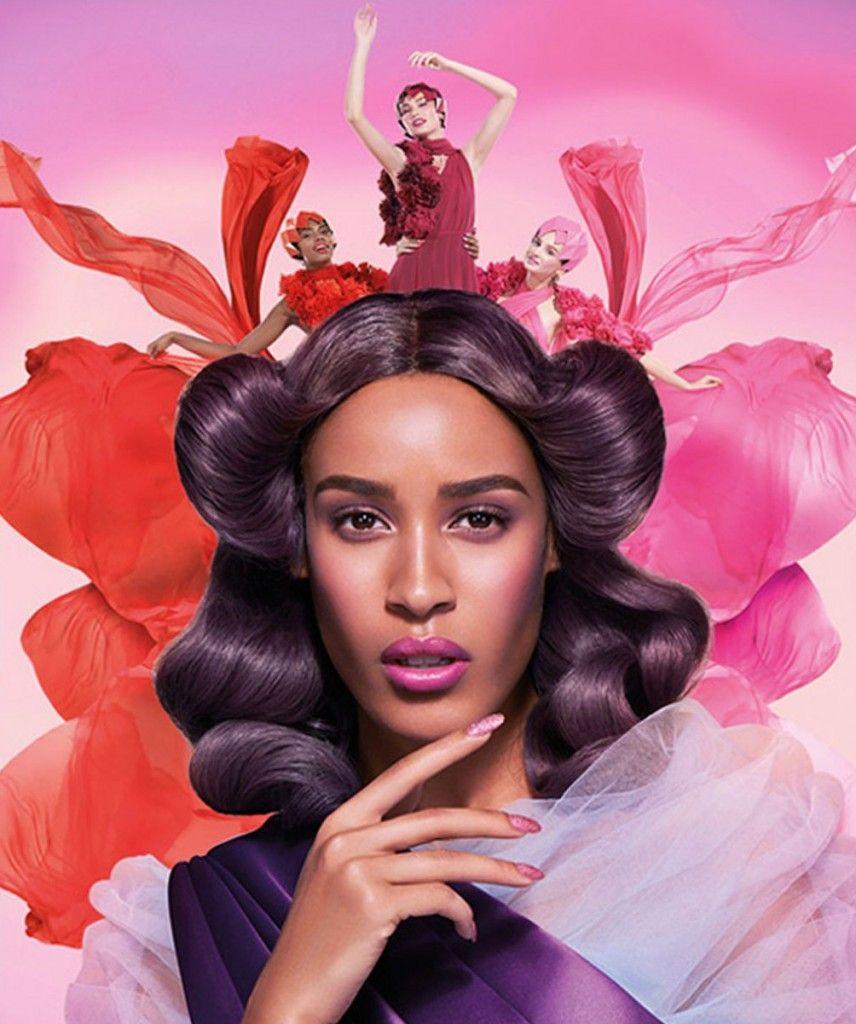 Glamore illamasqua spring makeup collection video