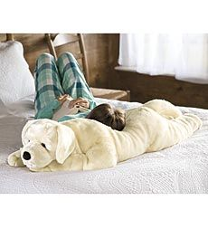 Super Soft Black Labrador Body Pillow With Realistic Features With Images Body Pillow Dog Pillow Labrador