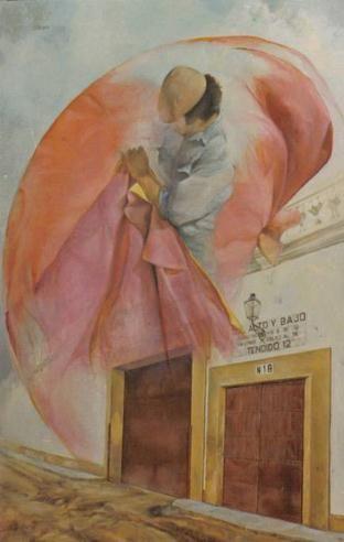 El Blog De Tuico: TUICO Y EL ARTE TAURINO