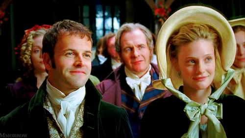 awww! they are so cute! (Emma and Mr. Knightley)