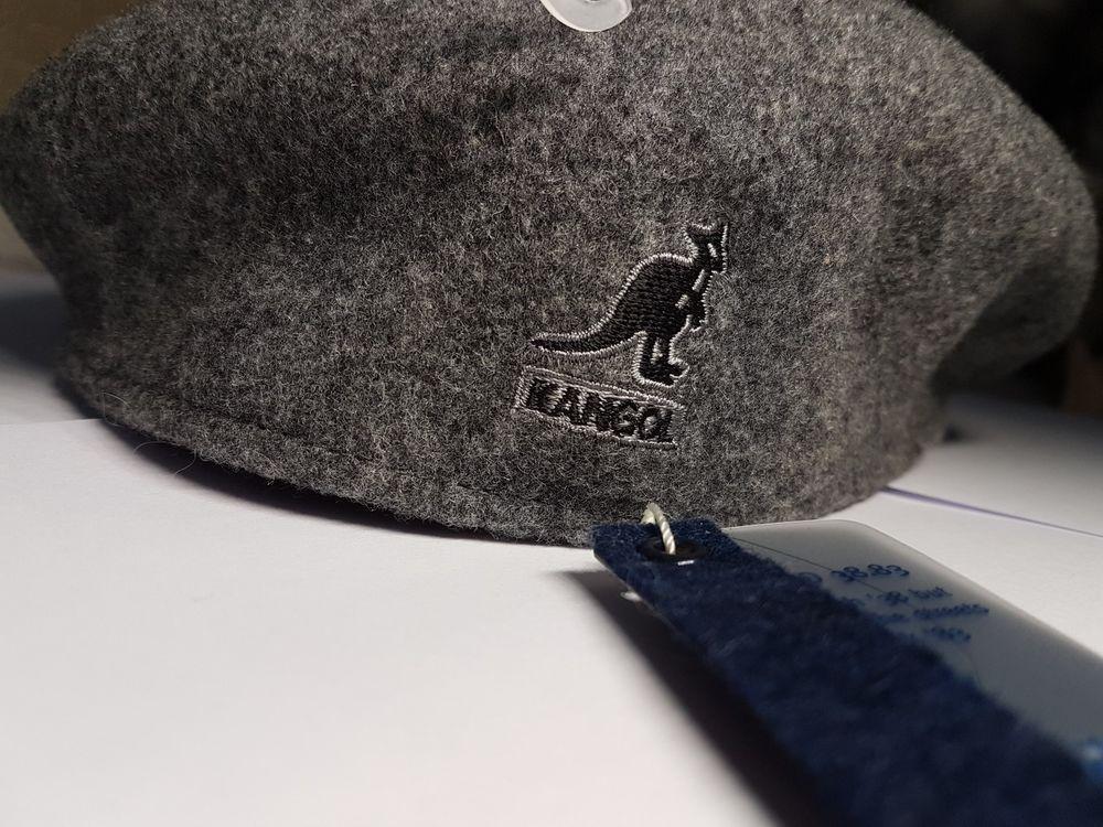 621eb8d6 KANGOL MEN CAP WOOL XL NEW #fashion #clothing #shoes #accessories  #mensaccessories #hats (ebay link)