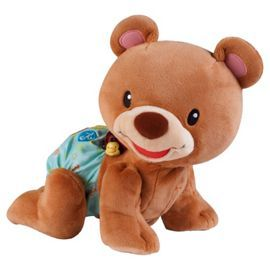 Buy Vtech Crawl Along Bear from our Baby Activity Toys ...