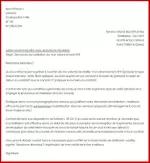 Lettre de résiliation SFR - Modèle gratuit de lettre en 2020 | Lettre de résiliation, Lettre a ...