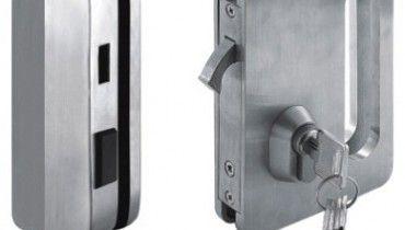 Anderson Sliding Door Lock Assembly Pintu