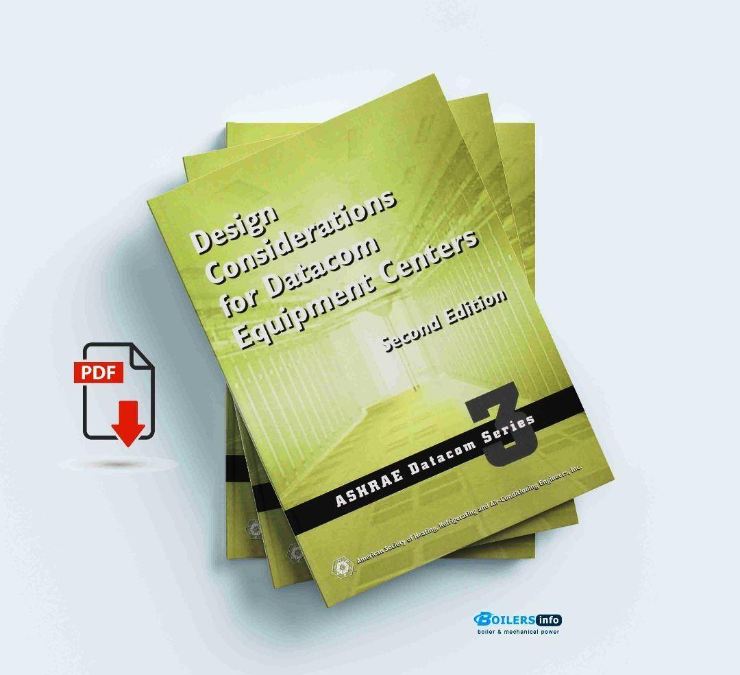 Ashrae Handbook Heating Ventilating And Air Conditioning Applications