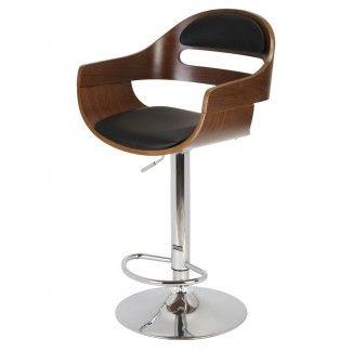 fauteuil de bar vintage 'kubrick' | armchairs, un and chaise longue - Chaise Haute Pour Bar
