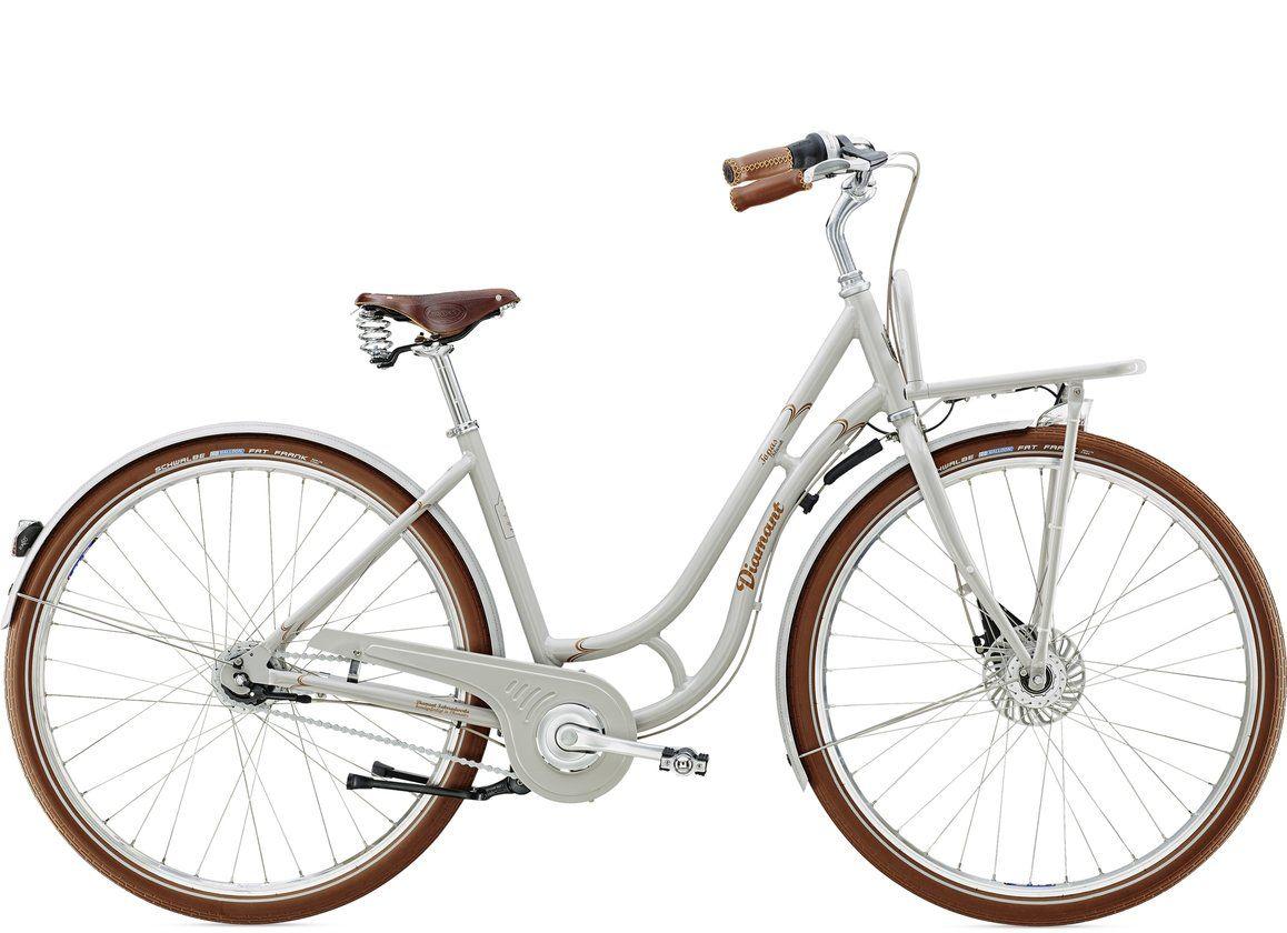 diamant topas klassik 2015 28 zoll damen komfort objects bicycle bike und retro. Black Bedroom Furniture Sets. Home Design Ideas
