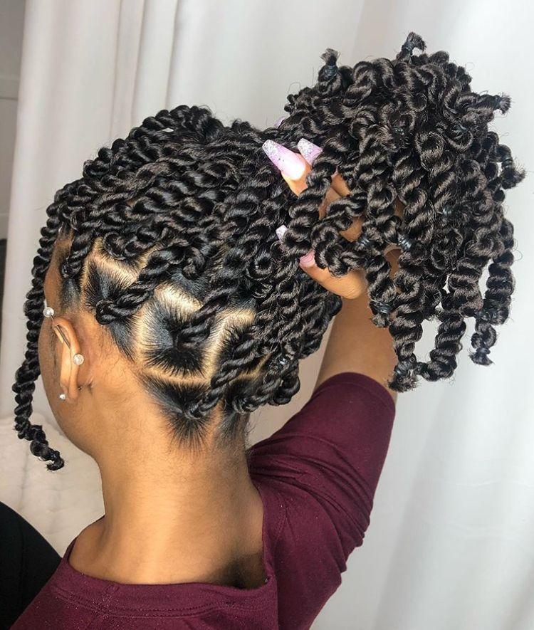 Euphoricstylez In 2020 Natural Hair Styles Hair Natural Hair Styles Easy