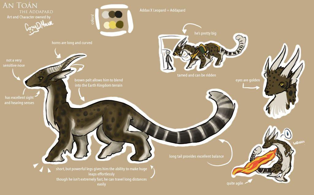 Avatar Oc Animal Related Keywords & Suggestions - Avatar Oc