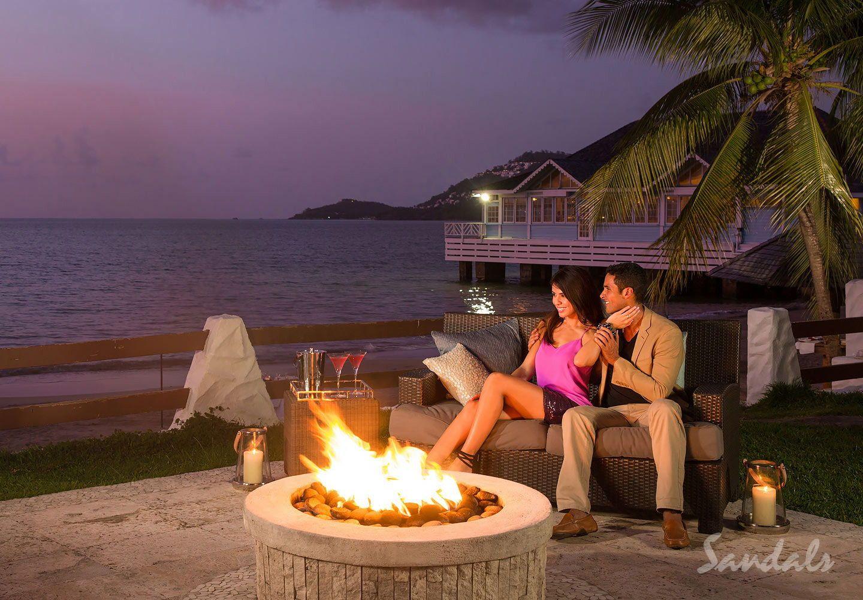 Luxury All Inclusive Honeymoon Resort