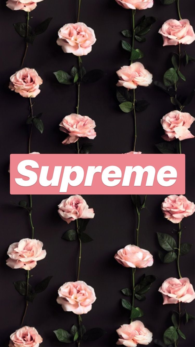 Pin By Style Makeup Kid On Wallpapers Supreme Iphone Wallpaper Supreme Wallpaper Hypebeast Wallpaper