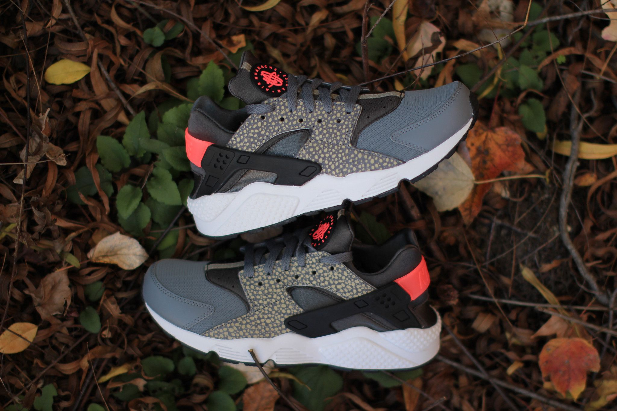 Black Friday Aktion. Nike Air Huarache | Puma Schuhe Future