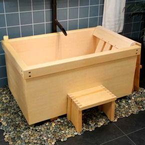 Bathtub Blueprints