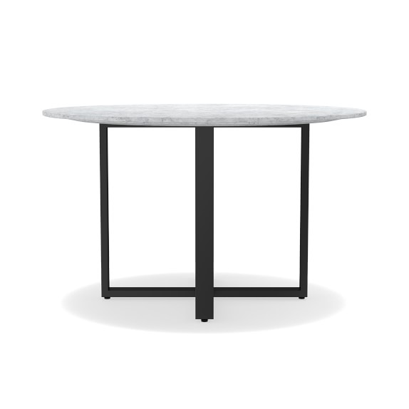 Mercer Round Dining Table Round Dining Table Dining Table Marble Round Dining