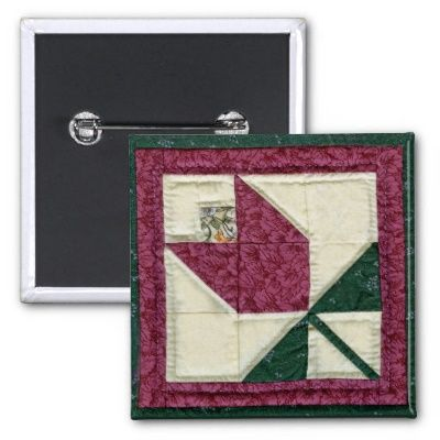 4 COLORS - 6X6 SQUARES - Free quilted potholder patterns | QUILTED ...