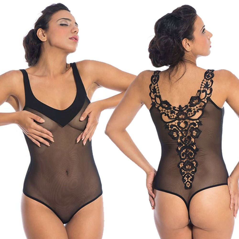 Sexy leotards for women