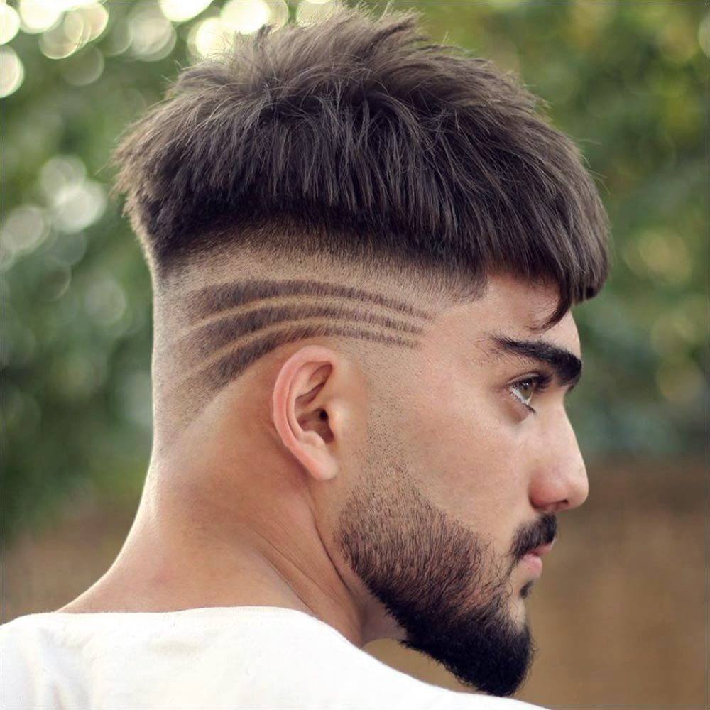 Men S 2020 Haircuts In 100 Images Short And Curly Haircuts In 2020 Haircuts For Men Creative Haircuts Stylish Haircuts