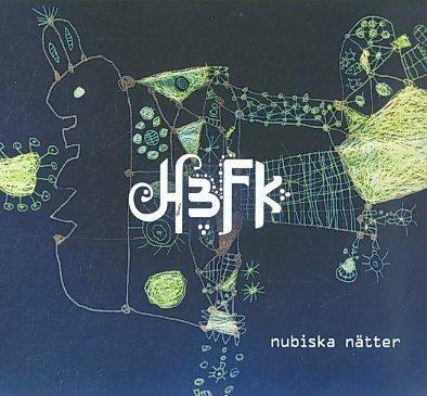 H3fk - Nubiska Natter