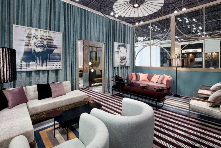 Bdny Design Trends Inspiring Exhibitions And Hospitality Interiors