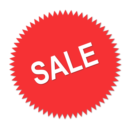 Sale Free Stock Photo Illustration Of A Red Sales Sticker 1738 Floor Stickers Sale Stock Photos