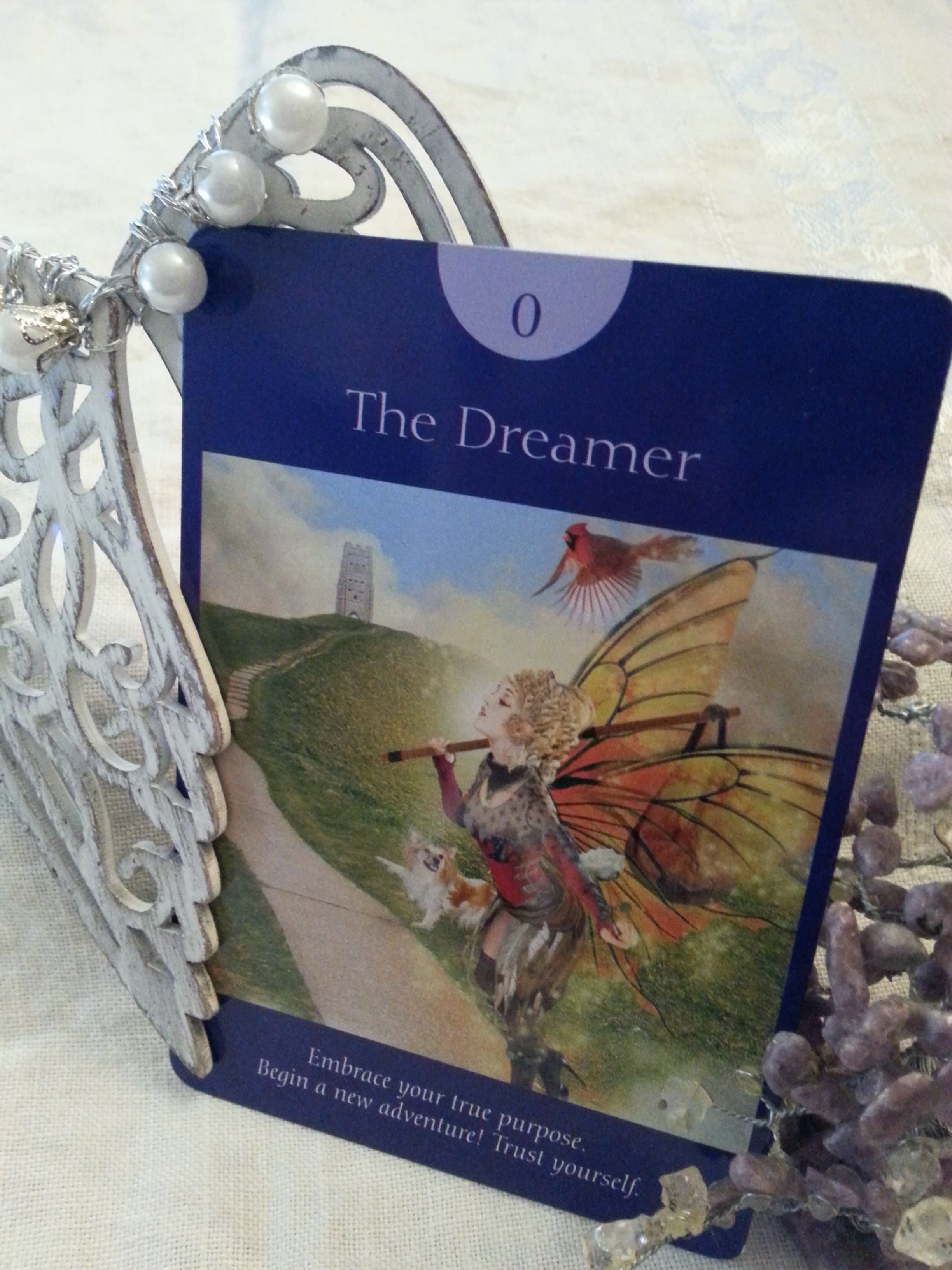 8 may tuesday 0 the dreamer the idea you put into