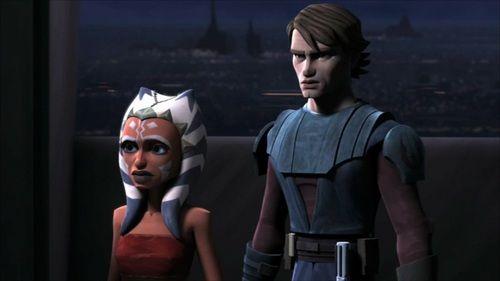Clone wars Anakin skywalker images Children of the Force wallpaper photos