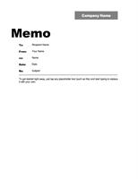 Interoffice Memo Professional Design Make To Invoice Memo