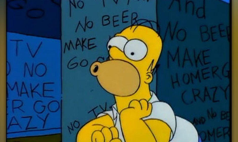 Besten Simpsons Folgen