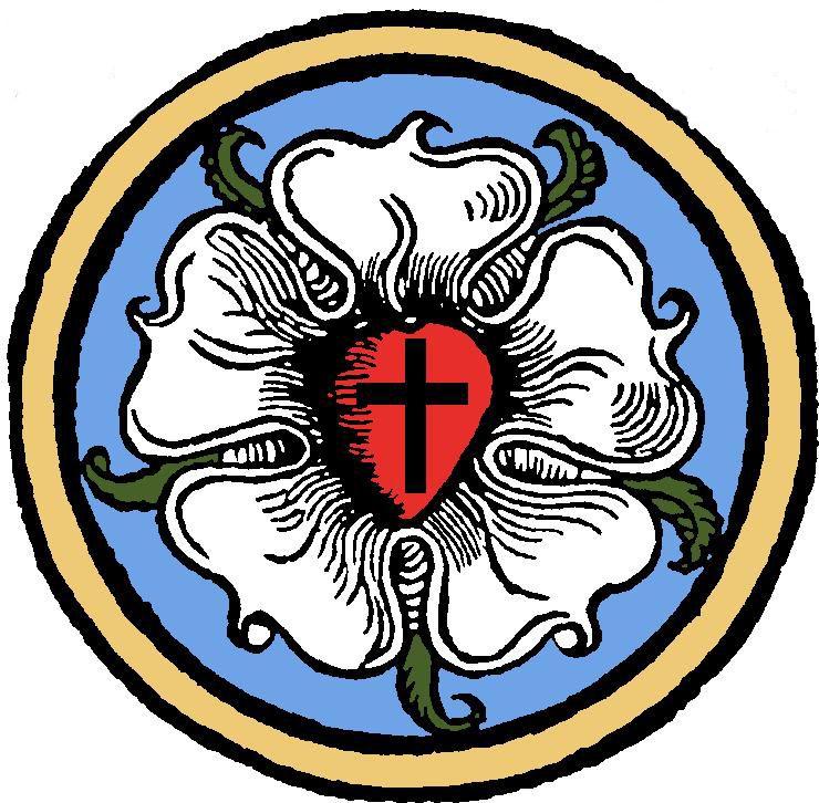 lutheranism symbol Google Search Reformáció