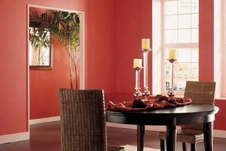 image result for dining room paint ideas painting the house