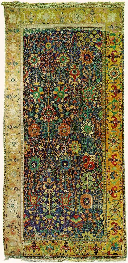 Masterpiece From The 16 Century Antique Carpets Amp Rugs