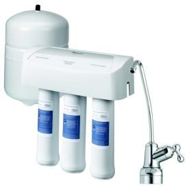 Whirlpool Reverse Osmosis Under Sink Water Filtration System At Lowes