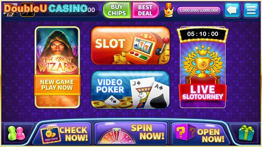 Free Iphone Casino Games