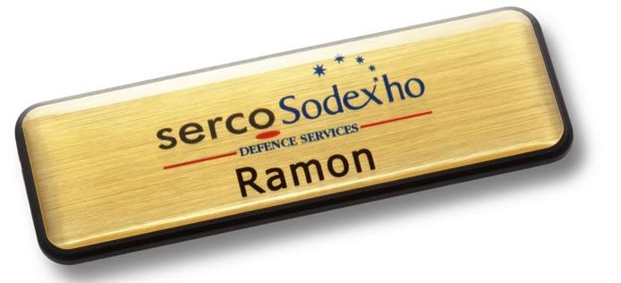 Name Badges International Supplies A Variety Of Engraved