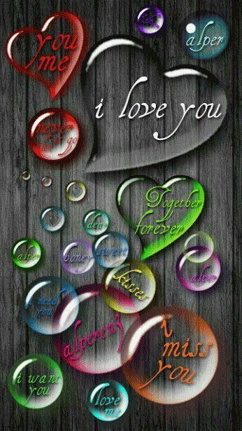 Imagen De Amor Love Wallpaper Love You Images Heart Wallpaper