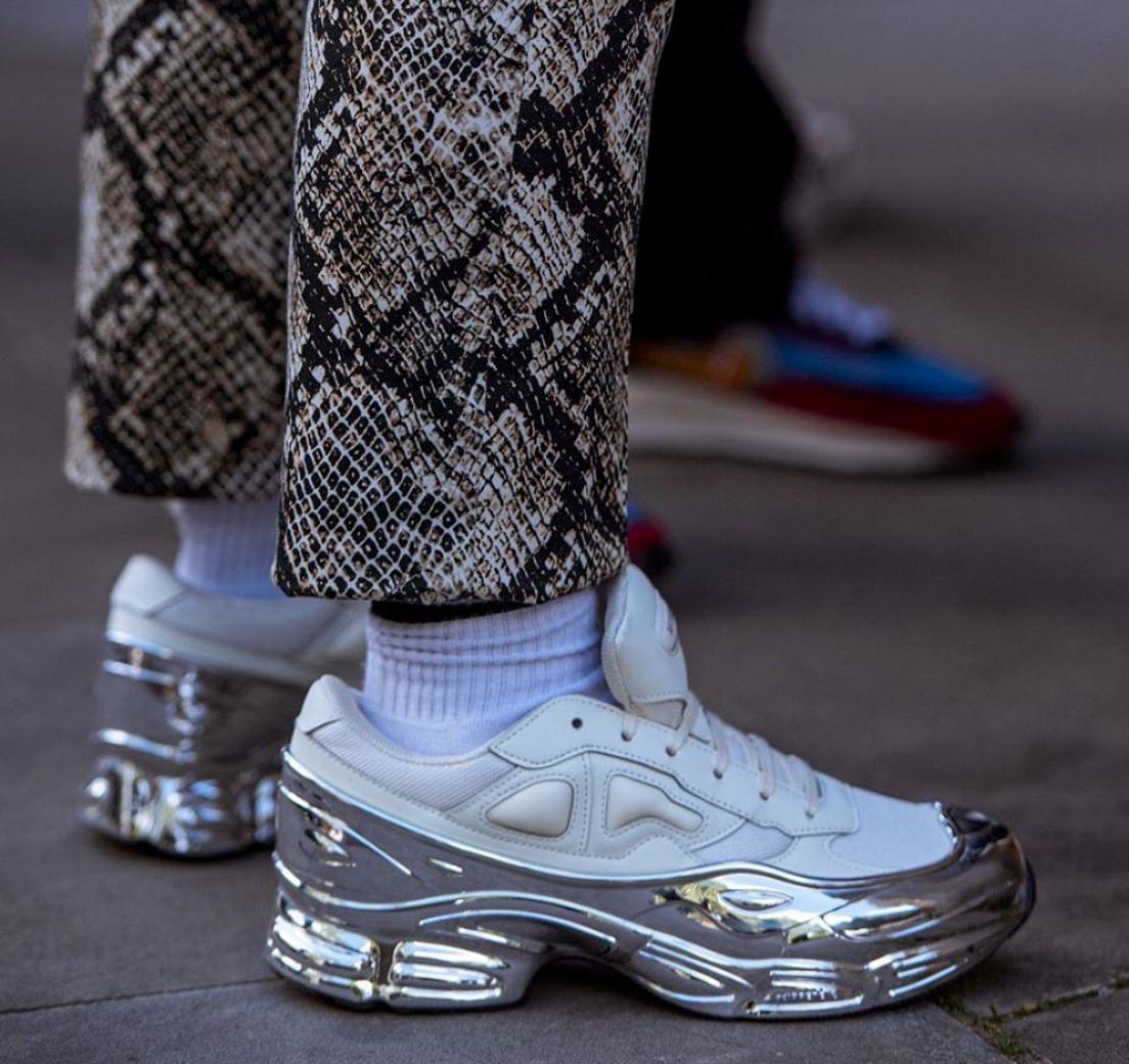 Raf Simons x Adidas in 2020 | Adidas