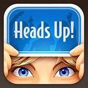 Ellen S Heads Up Iphone Game App Is A Crowd Pleaser Heads Up Game Games To Play Iphone Games