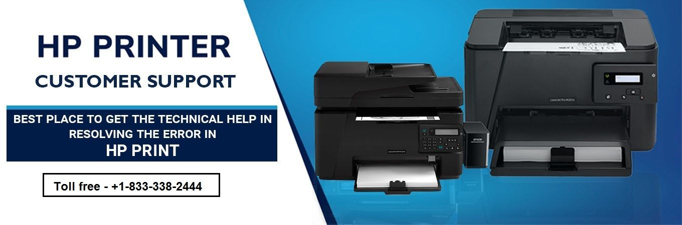 HP printer Technical support online +18333382444 Hp