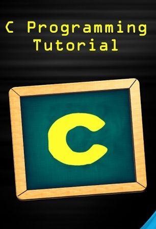 C Programming Tutorial Book