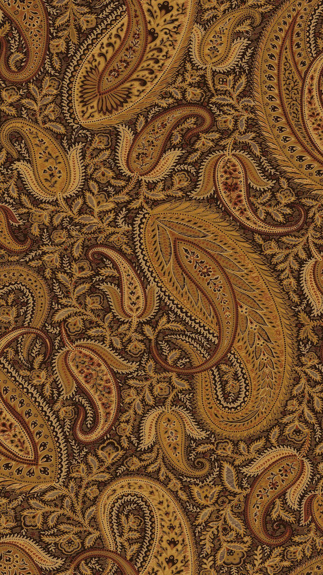 gentlemen 39 s quarters nathaniel modern 27 39 x 27 paisley wallpaper paisley pattern pinterest. Black Bedroom Furniture Sets. Home Design Ideas