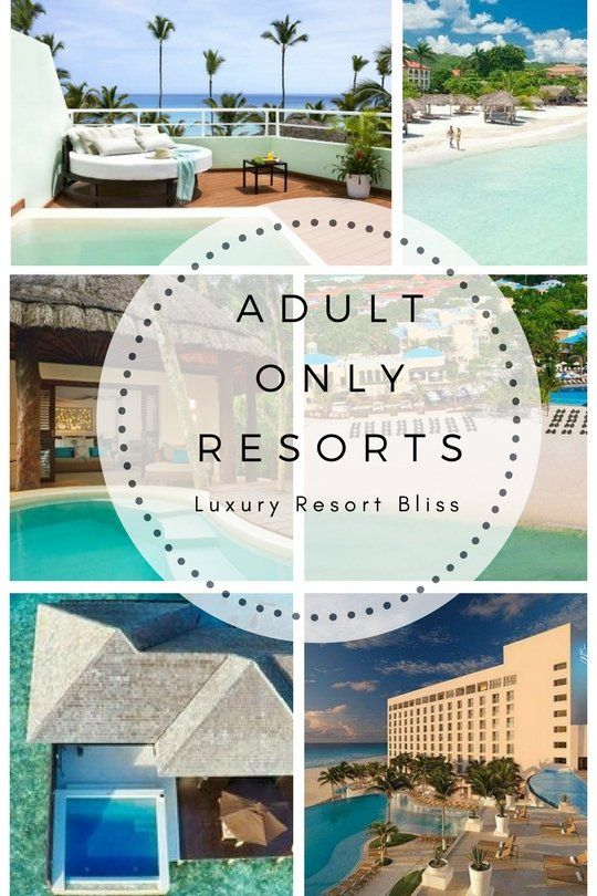 resort Michigan adult