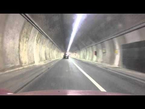 "AZHAR ""Drive By Shooting"" UK London Rotherithe Tunnel Ghost Town"