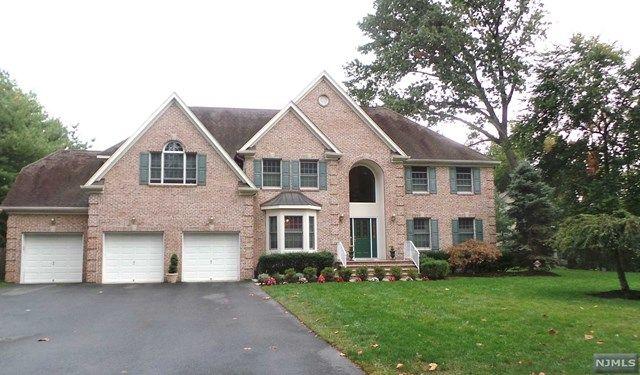 98 Charles Pl, Old Tappan, NJ 07675 | ID : 1437668 MLS