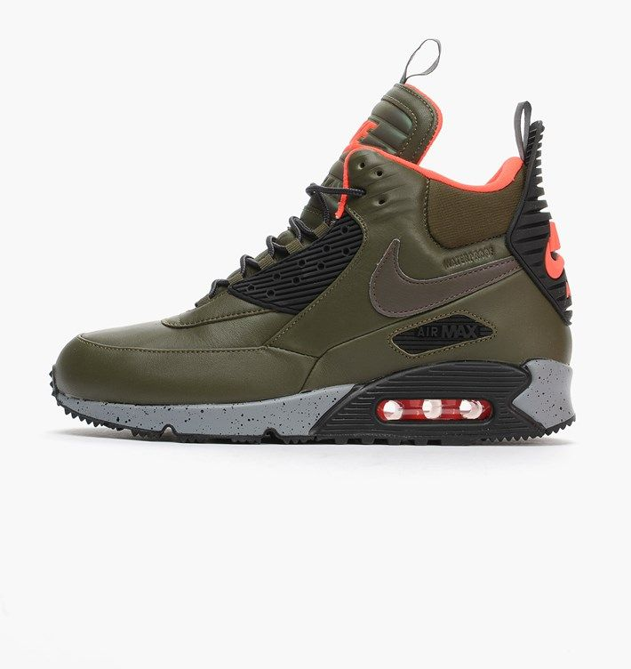 Air Max 90 Sneakerboot WNTR Nike 684714 300