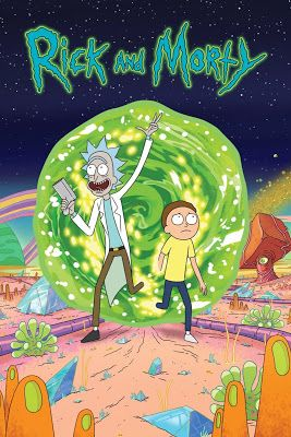 Assistir Rick E Morty Online Filmes E Series Online Gratis Rick And Morty Poster Rick And Morty Season Watch Rick And Morty