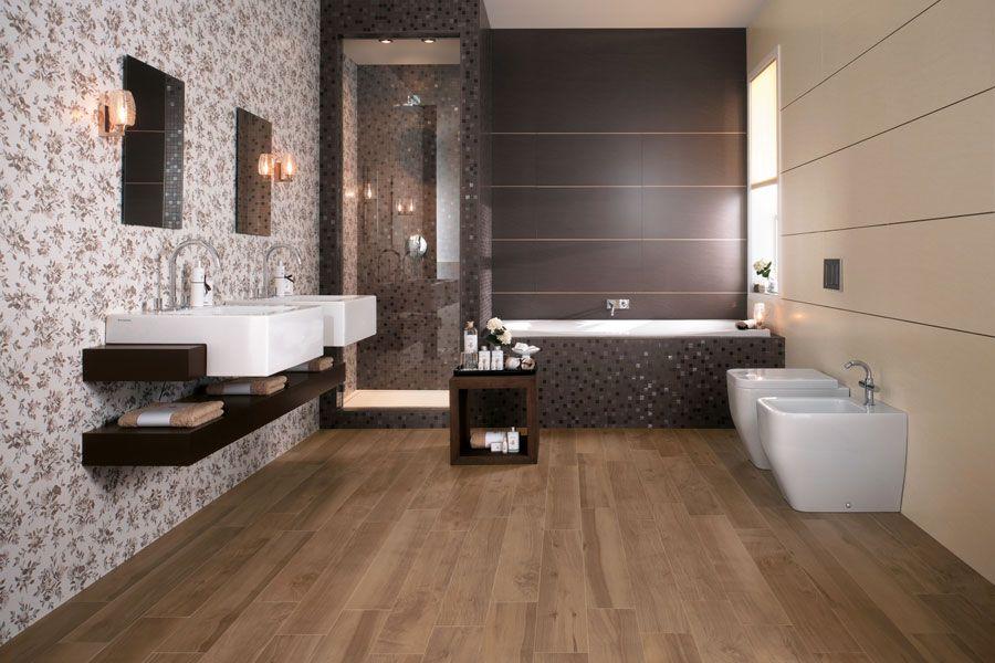 Carrelage mural salle de bains - 87 idées élégantes Carrelage - image carrelage salle de bain