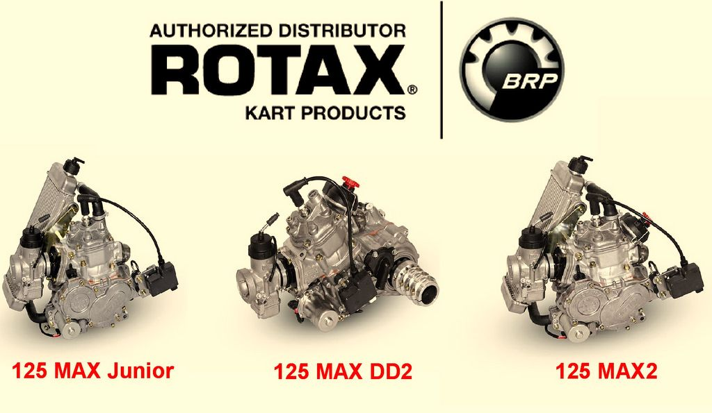 rotax kart engines - Google Search | Everything karting