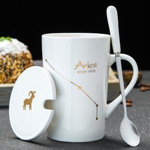 Zodiac Ceramic Mugs