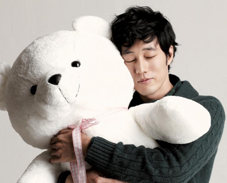 Handsome So Ji Sub